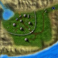 Сверху гиперсылка на карту клана WildCats